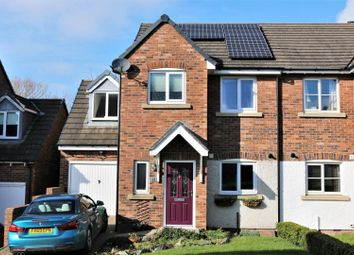 4 bed semi-detached house for sale in Redshaw Avenue, Barrow-In-Furness LA13