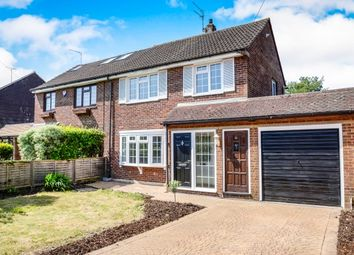 Thumbnail 3 bed semi-detached house to rent in Merrylands Road, Bookham, Leatherhead