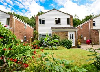 Thumbnail 4 bed detached house for sale in All Saints Road, Southborough, Tunbridge Wells