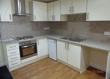 Thumbnail 1 bed flat to rent in Apartment 25, Empire House