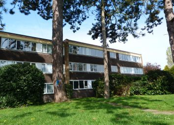 Thumbnail 2 bedroom flat for sale in Dominic Drive, Kings Norton, Birmingham