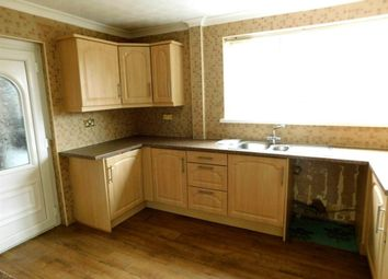 Thumbnail 3 bed terraced house to rent in Woodland View, West Rainton, Houghton Le Spring