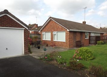Thumbnail 3 bed bungalow for sale in Bodiam Avenue, Tuffley, Gloucester, Gloucestershire