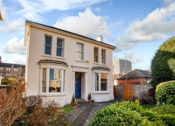 Thumbnail 4 bed detached house for sale in St. Lukes Road, Cheltenham