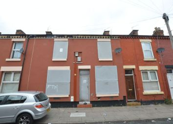 Thumbnail 3 bedroom terraced house for sale in Wendell Street, Liverpool