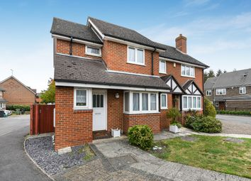Thumbnail 2 bedroom semi-detached house for sale in Bluegates, Ewell, Epsom