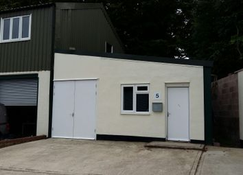 Thumbnail Industrial to let in Butts Business Centre, Butts Road, Chiseldon, Swindon