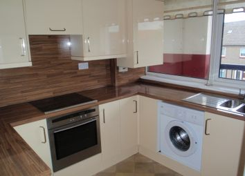 Thumbnail 3 bed flat to rent in Atholl Place, Linwood, Paisley