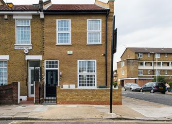 Thumbnail 3 bed property for sale in Western Road, London