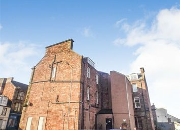 Thumbnail 2 bed flat for sale in Catherine Street, Arbroath, Angus