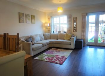 Thumbnail 3 bed terraced house for sale in Cardinal Walk, Kings Hill