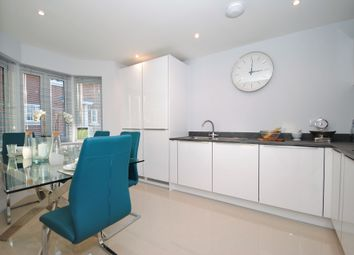 Thumbnail 3 bed semi-detached house for sale in Showhome, Gardiners Park Village, Gardiners Close, Basildon