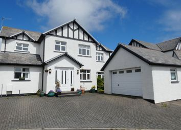 Thumbnail 5 bed detached house for sale in Fairways Drive, Mount Murray, Douglas, Isle Of Man