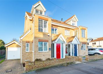 3 bed semi-detached house for sale in Margaret Road, Heath Park, Romford RM2