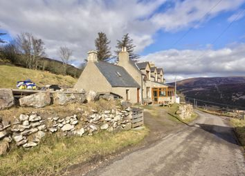 Thumbnail 2 bed cottage for sale in West Helmsdale, Helmsdale
