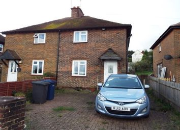 Thumbnail 3 bed property to rent in Greenfield Road, Wrecclesham, Farnham