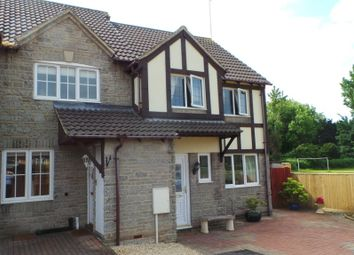 Thumbnail 2 bed property to rent in Lychgate Mews, Lydney