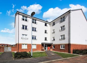 Thumbnail 1 bedroom flat for sale in John Muir Way, Motherwell