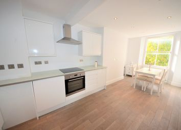 Thumbnail 3 bed maisonette for sale in Caledonian Road, London