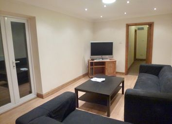 Thumbnail 5 bed terraced house to rent in Keppoch Street, Cardiff
