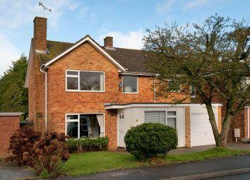 Thumbnail 4 bed property for sale in Warrington Road, Paddock Wood, Tonbridge