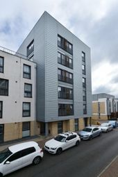 Thumbnail 2 bed flat for sale in Kimmerghame Drive, Edinburgh