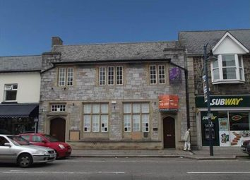 Thumbnail Office to let in 6 Fore Street, Okehampton