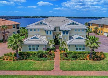 Thumbnail 3 bed town house for sale in 1216 Riverscape St, Bradenton, Florida, 34208, United States Of America