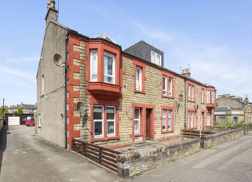Thumbnail 2 bed flat for sale in 138 West Main Street, Broxburn