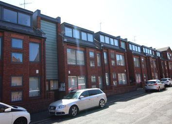 Thumbnail 2 bed flat for sale in Heald Street, Garston