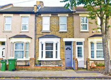 Thumbnail 2 bedroom terraced house to rent in Holness Road, London