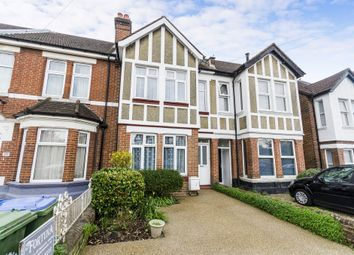Thumbnail 3 bed terraced house for sale in Stafford Road, Shirley, Southampton
