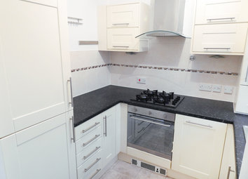 2 bed terraced house to rent in Sanderson Close, Hull HU5