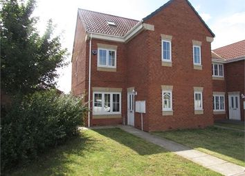 Thumbnail 3 bed town house to rent in Denaby Avenue, Conisbrough