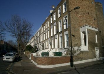 Thumbnail Studio to rent in Mildmay Road, Islington Border With Dalston
