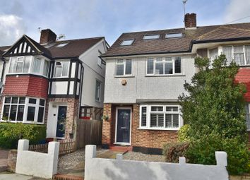 Lincoln Avenue, Twickenham TW2. 4 bed semi-detached house for sale