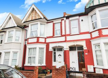 3 bed terraced house for sale in Brightwell Avenue, Westcliff-On-Sea SS0