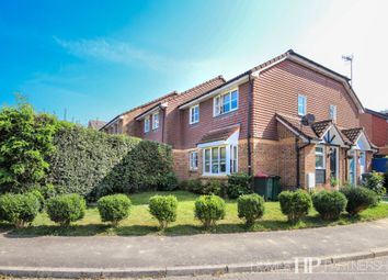 Thumbnail Semi-detached house for sale in Bolton Road, Maidenbower, Crawley