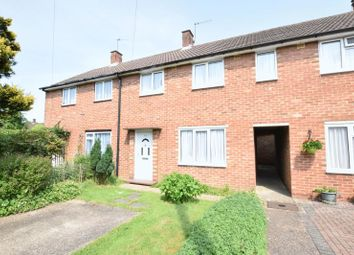 Thumbnail 3 bed terraced house for sale in Bullace Close, Hemel Hempstead