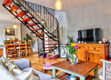 Thumbnail 2 bed end terrace house for sale in Snowdon Road, Fishponds, Bristol