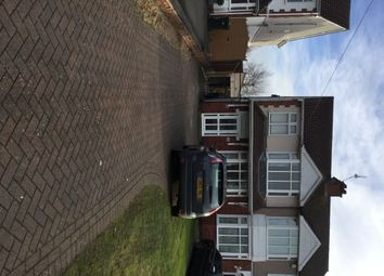 Thumbnail Room to rent in Browns Lane, Allesley, Coventry