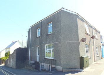 Thumbnail 2 bed flat for sale in Flat 3, 1- 3 High Street, Pembroke Dock, Pembrokeshire