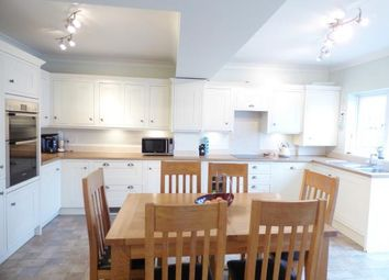Thumbnail 3 bed terraced house for sale in Elson, Gosport, Hampshire