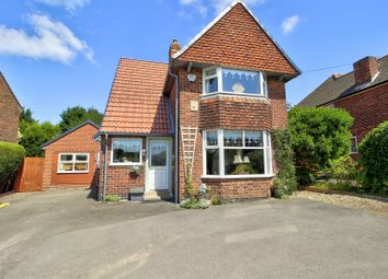 Thumbnail 4 bedroom detached house for sale in Selby Road, Fulford, York