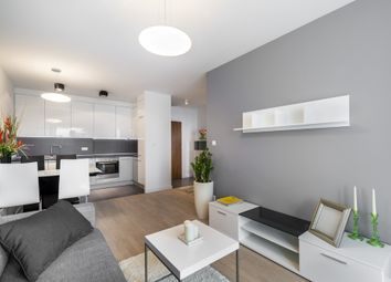 Thumbnail 2 bed flat for sale in Edmund Street, Liverpool