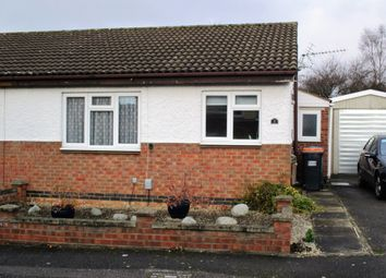 Thumbnail 2 bed bungalow to rent in Tinsley Close, Clapham, Bedford