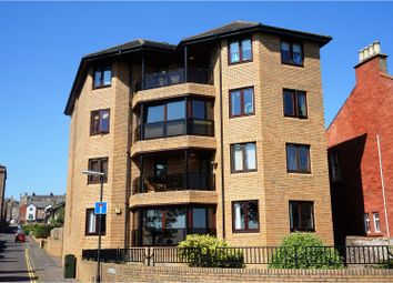 Thumbnail 2 bed flat for sale in 24 Taylors Lane, Dundee