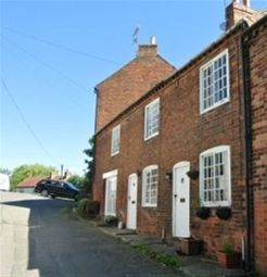 Thumbnail 1 bed cottage to rent in Cavendish Bridge, Shardlow, Derby