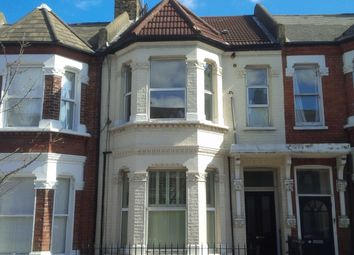 Thumbnail 3 bed duplex to rent in Elspeth Road, London