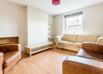 Thumbnail 2 bed flat to rent in Kingsgate House, Gosling Way, Oval